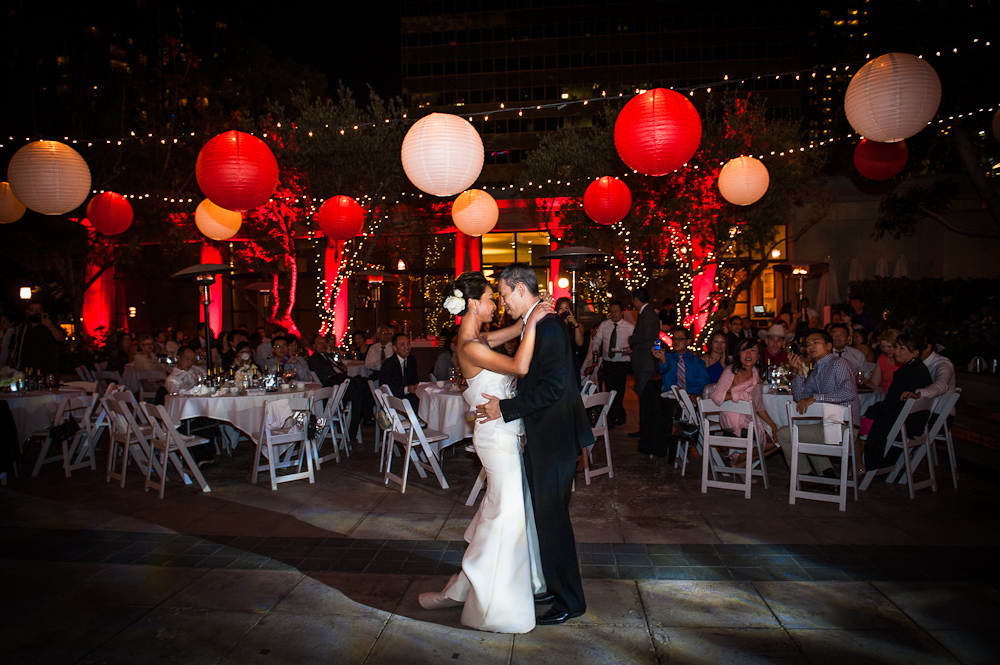 How to Host an Oriental Themed Reception