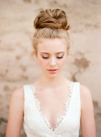 high-bun-wedding-hair