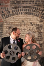 movie-reels-in-wedding-photo-by-troy-grover-photographers